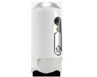 Fotodetector com Sensor de presença